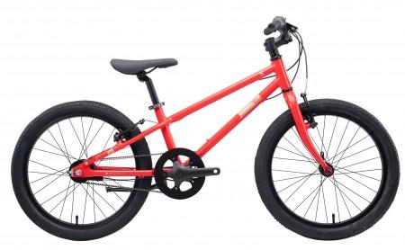 20吋兒童腳踏車 - 超人紅