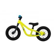 12吋滑步車 - 螢光黃