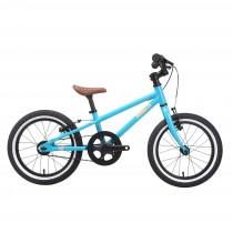 16吋兒童腳踏車 - 自由藍
