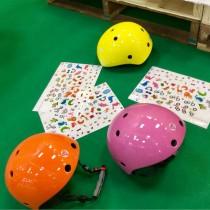 VoomVoom 兒童運動安全帽